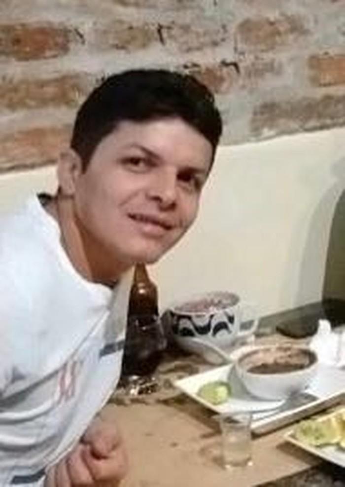 Competidor de sinuca foi morto em ação policial (Crédito: Arquivo Pessoal)