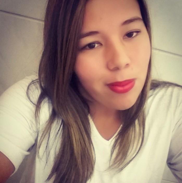 Atyla Arruda Barbosa, de 20 anos, morreu afogada em praia de Mongaguá (SP)  (Crédito: Arquivo Pessoal)