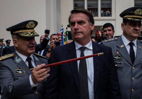 (Crédito: Eduardo Anizelli/Folhapress)