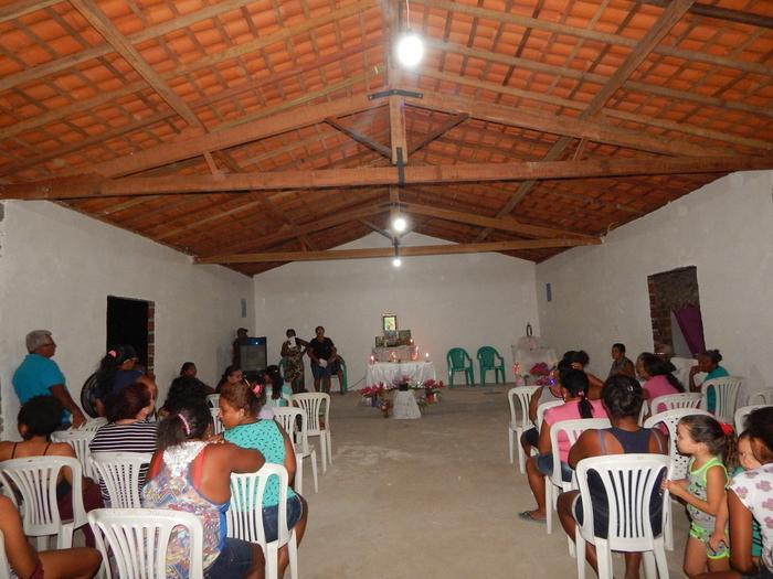 Capela de Santa Rosa