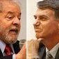 Pesquisa Ibope mostra Lula com 37%; Bolsonaro, 18%; Marina, 6%
