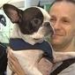 Piloto desvia rota de avião para salvar cachorro