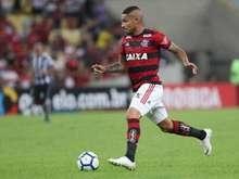 Diretoria do Flamengo aciona Guerrero na Justiça por indenização