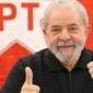 Amostragem: Lula tem 72,35% dos votos no Piauí