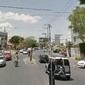 Suspeito é baleado e morto após tentar atropelar policiais em BH