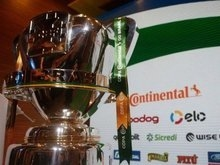 Fla começa decidir semifinal da Copa do Brasil contra Corinthians