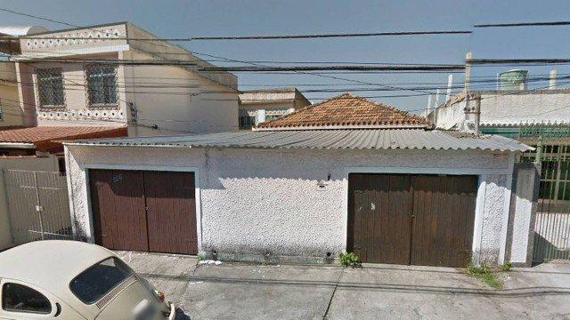 Centro Espiritualista Semeadores da Luz (CESL), na Ilha do Governador, Zona Norte do Rio (Crédito: Reprodução/GoogleMaps)