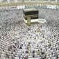 Na Arábia Saudita, evento religoso gera 42 mil toneladas de lixo