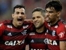 Vitória magra faz Fla se aproximar da ponta da tabela do Brasileiro
