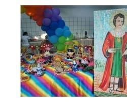 Casa da Sopa realiza Festa de São Cosme e São Damião em Teresina