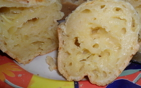 Revista Meio Norte ensina a preparar receita de bolo de goma fresca