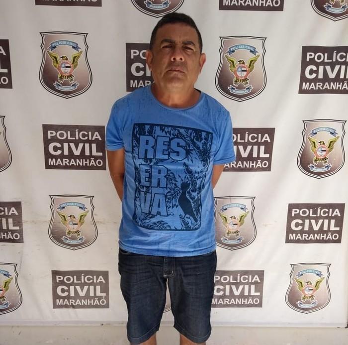 """Carlos, vulgo """"volpone"""" (Crédito: Divulgação)"""