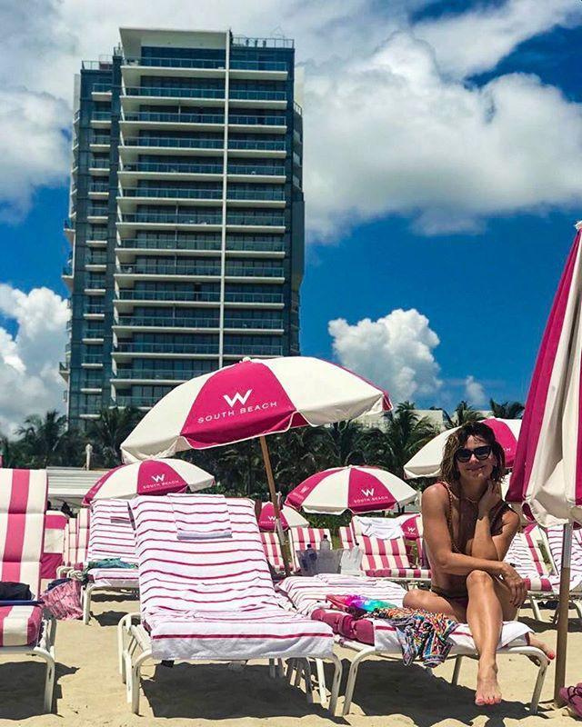 Giovanna Antonelli em Miami (Crédito: Reprodução/Instagram)