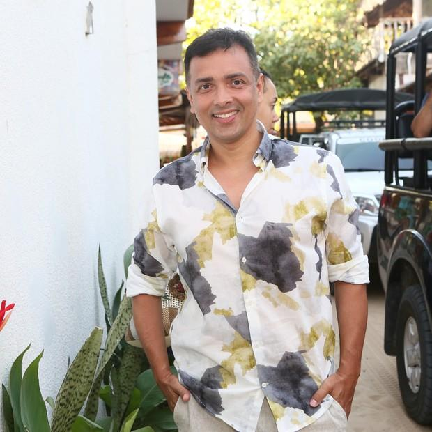 Rodrigo Fagundes  (Crédito: Manuela Scarpa e Iwi Onodera/Brazil News)