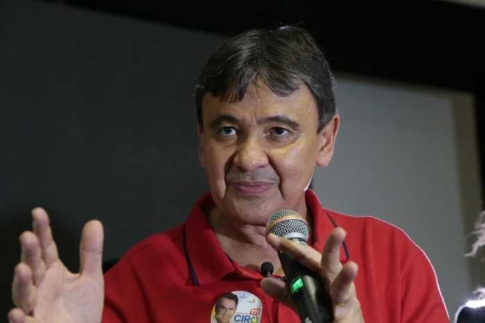 Wellington Dias (Crédito: Divulgação)