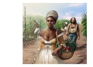 """""""Brasil, um País fundado no ventre de Mulheres Nativas e Africanas"""""""