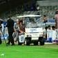 Após 9 dias de ser convocado por Tite, Pedro lesiona joelho direito