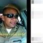 Policial militar é baleado e morre após perseguir ex-namorada
