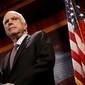 Senador John McCain morre aos 81 anos com tumor no cérebro