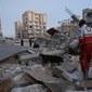 Terremoto no Irã deixa 2 pessoas mortas e quase 300 feridas; fotos!