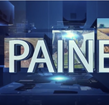 Reveja o Programa Painel do dia 25 de agosto; confira!