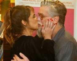 Fábio Assunção e Maria Ribeiro terminam namoro de 4 meses