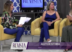 Revista MN:  Psicóloga Denisdeia Sotero fala sobre autoestima