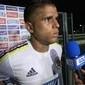 Cuéllar é convocado para amistosos da Colômbia e preocupa Flamengo