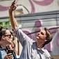 Marco Aurélio vota pela rejeição da denúncia contra Bolsonaro