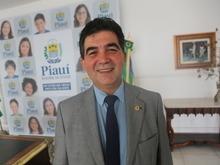 Deputado registra pesquisa do IBOPE na Assembleia Legislativa do PI