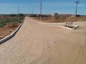 Prefeito fala sobre obras no município de Santo Inácio