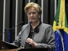 PP deixa disputa ao governo do RS para Ana Amélia ser vice