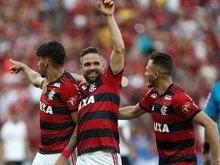 Tríplice Coroa ganha força nos sonhos da torcida do Flamengo
