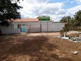 Prefeitura reforma Unidade de Saúde na zona rural