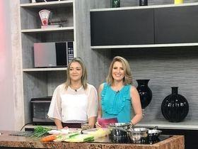 Revista Meio Norte ensina a preparar receita de feijão tropeiro