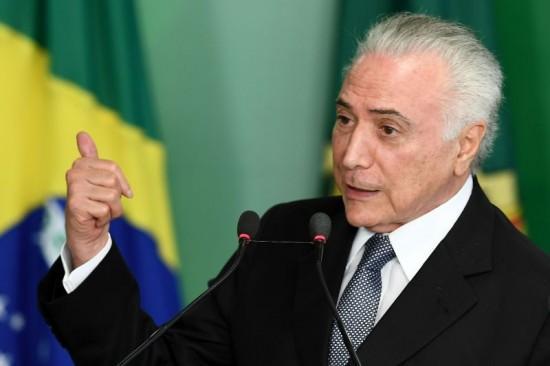 (Crédito: Evaristo Sá/AFP )