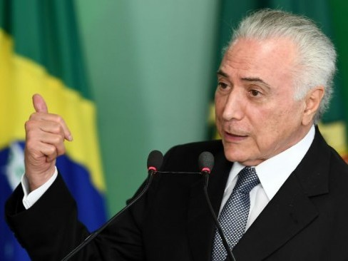 Presidente Temer adia reajuste dos servidores públicos para 2020