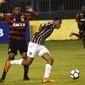 Marcos Paulo será observado em período de treinos no profissional
