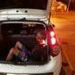 URGENTE : Polícia prende acusado de tentar matar rival em Amarante