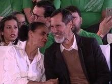 Rede confirma candidatura de Marina Silva à Presidência