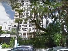 Filho é suspeito de matar pai em apartamento de luxo em SP