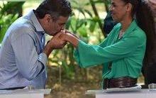 Após atuar com Lula e Aécio, Marina Silva terá 'prova de fogo'