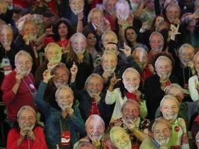 Lula vai à Justiça para participar de debate entre presidenciáveis