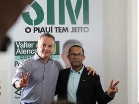 PSC divulga nome que ocupará vice na chapa de Valter Alencar