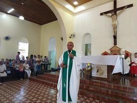Demerval Lobão se prepara para receber Santa Cruz dos Milagres