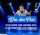 Dia dos Pais no Cocais Shopping será com grande show de Amauri Jucá