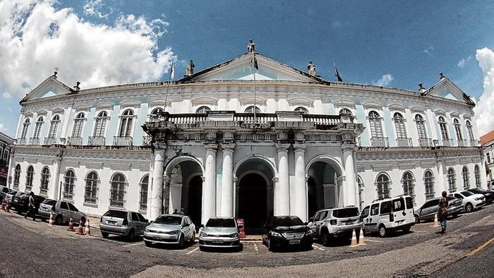 (Crédito: Ricardo Amanajás/Diário do Pará)
