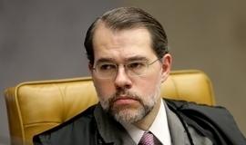 Por 10 votos a 1, Dias Toffoli é eleito presidente do STF