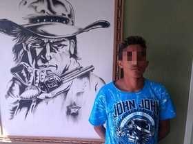 """Polícia Civil faz transferência de presos da """"operaçao Rapina"""""""