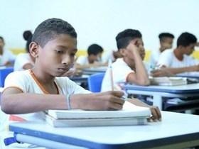 TIMON : Unidade Escolar Zelina Silva é inaugurada